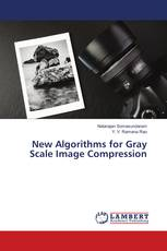 New Algorithms for Gray Scale Image Compression