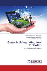 Green building rating tool for Hotels