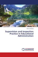 Supervision and Inspection Practice in Educational Administration