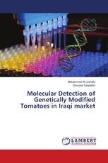 Molecular Detection of Genetically Modified Tomatoes in Iraqi market