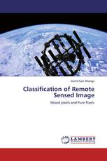 Classification of Remote Sensed Image
