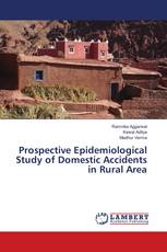 Prospective Epidemiological Study of Domestic Accidents in Rural Area