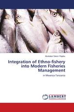 Integration of Ethno-fishery into Modern Fisheries Management