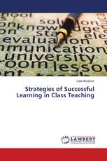 Strategies of Successful Learning in Class Teaching