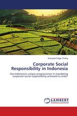 Corporate Social Responsibility in Indonesia