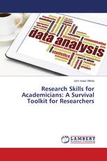 Research Skills for Academicians: A Survival Toolkit for Researchers