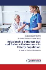 Relationship between BMI and Balance Performance in Elderly Population