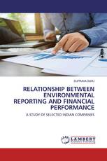 RELATIONSHIP BETWEEN ENVIRONMENTAL REPORTING AND FINANCIAL PERFORMANCE