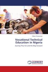 Vocational Technical Education in Nigeria