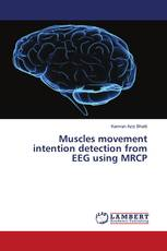 Muscles movement intention detection from EEG using MRCP