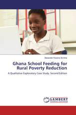 Ghana School Feeding for Rural Poverty Reduction