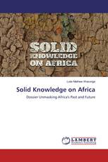 Solid Knowledge on Africa