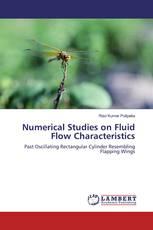 Numerical Studies on Fluid Flow Characteristics