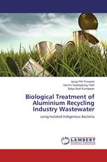 Biological Treatment of Aluminium Recycling Industry Wastewater