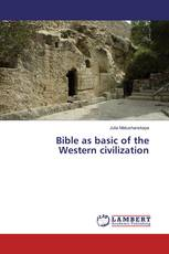 Bible as basic of the Western civilization