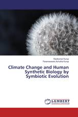 Climate Change and Human Synthetic Biology by Symbiotic Evolution