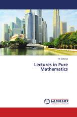 Lectures in Pure Mathematics