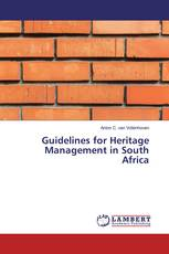 Guidelines for Heritage Management in South Africa