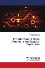 Introduction to Finite Automata and Regular Expression