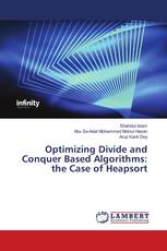Optimizing Divide and Conquer Based Algorithms: the Case of Heapsort