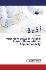 MHD Flow Between Parallel Porous Plates with an Angular Velocity