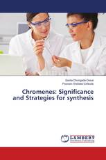 Chromenes: Significance and Strategies for synthesis