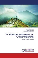 Tourism and Recreation on Cluster Planning