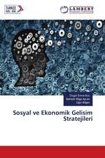 Sosyal ve Ekonomik Gelişim Stratejileri