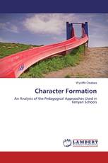 Character Formation