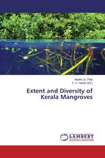 Extent and Diversity of Kerala Mangroves