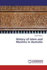 History of Islam and Muslims in Australia