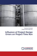 Influence of Project Design Errors on Project Time Run
