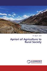 Apriori of Agriculture to Rural Society