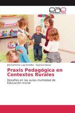 Praxis Pedagógica en Contextos Rurales