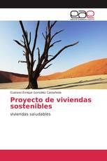 Proyecto de viviendas sostenibles