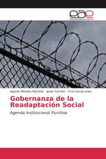 Gobernanza de la Readaptación Social