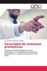 Severidad de síntomas prostáticos