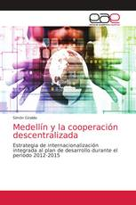 Medellín y la cooperación descentralizada
