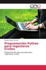 Programación Python para Ingenieros Civiles