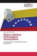 Migra Talento Estratégico Venezolano