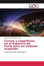 Curvas y superficies en el Espectro de Fucik para un sistema acoplado