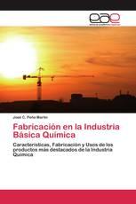 Fabricación en la Industria Básica Química