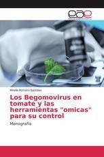 """Los Begomovirus en tomate y las herramientas """"omicas"""" para su control"""