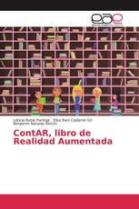 ContAR, libro de Realidad Aumentada