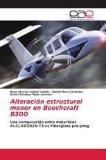 Alteración estructural menor en Beechcraft B300