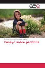 Ensayo sobre pedofilia