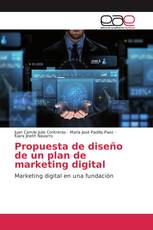 Propuesta de diseño de un plan de marketing digital