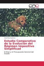 Estudio Comparativo de la Evolución del Régimen Impositivo Simplificad