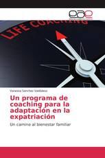 Un programa de coaching para la adaptación en la expatriación