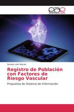 Registro de Población con Factores de Riesgo Vascular